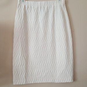 St John skirt